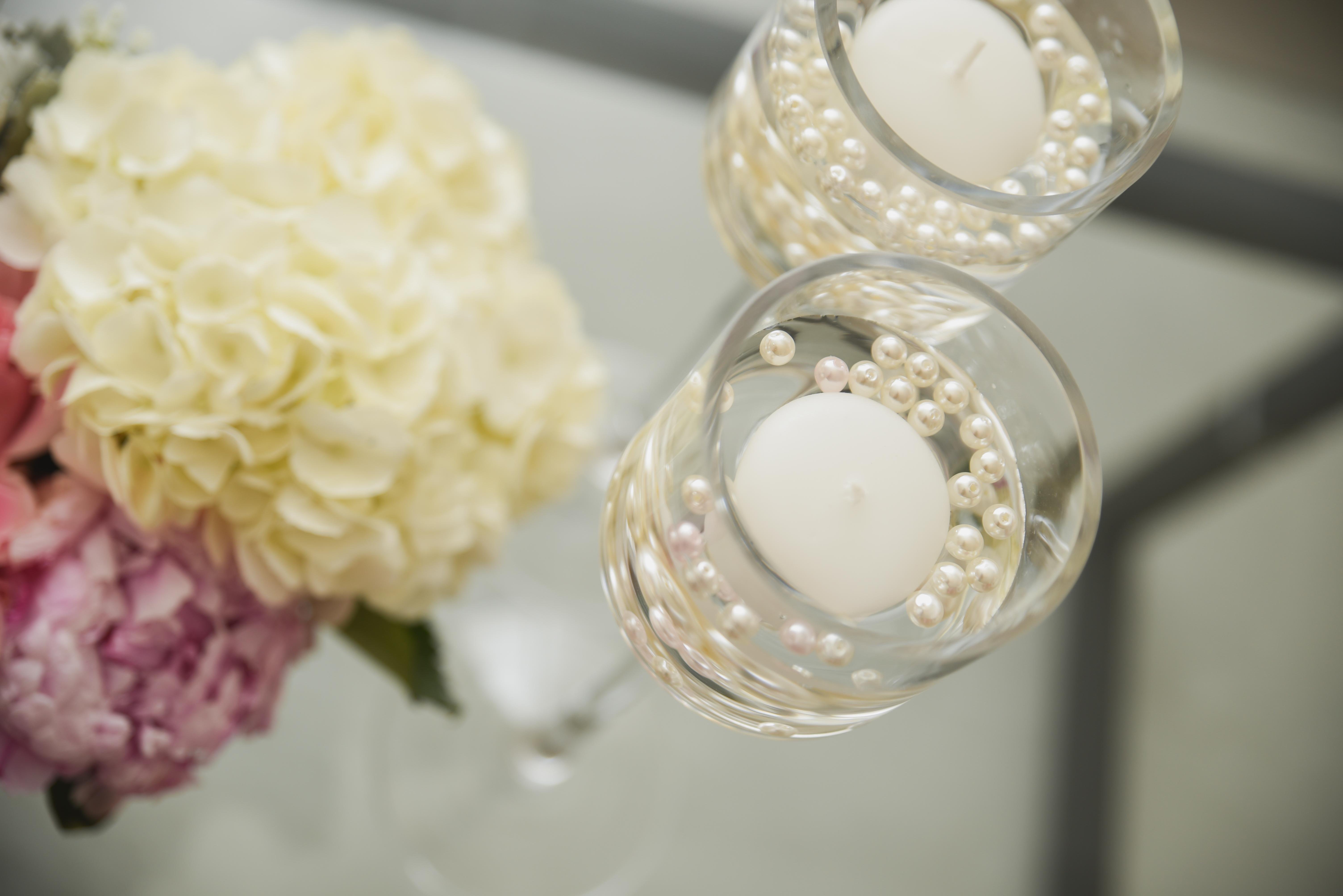 Pearl-Wedding-Reception-Decor